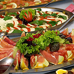 Indische catering Groningen