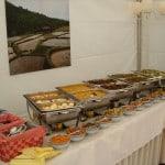 Catering Jubileum